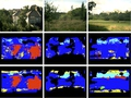 [Multi-Spectral Material Classification in Landscape Scenes Using Commodity Hardware]