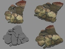 [Reassembling Roman Plaster Fragments from Flanders Using Three-Dimensional Scanning and Automatic Matching]